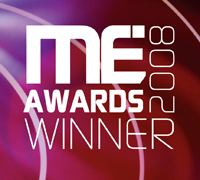 Bango billing network wins third ME award