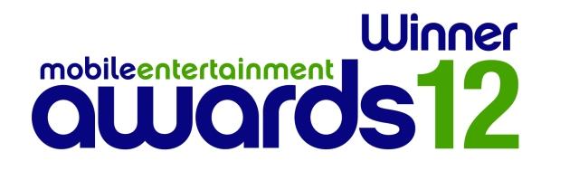 ME awards 2012 winner logo