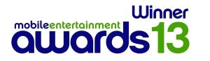 ME awards 2013 winner logo