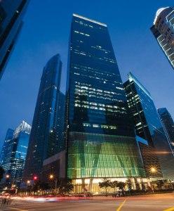 Bango's Singapore office